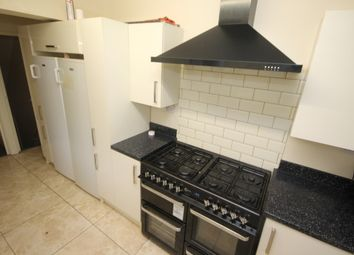 Thumbnail 9 bed terraced house to rent in Winston Gardens, Headingley, Leeds