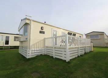 Thumbnail 3 bed mobile/park home for sale in Trelawne, Looe