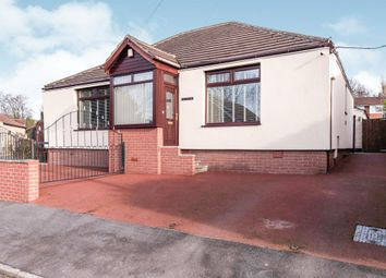 Thumbnail 3 bed detached bungalow for sale in Manvers Road, Swallownest, Sheffield