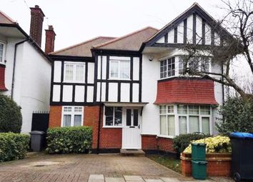 Thumbnail 5 bedroom detached house to rent in Wycliffe Gardens, Wembley Park