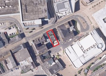 Thumbnail Land for sale in Park Street, Llanelli