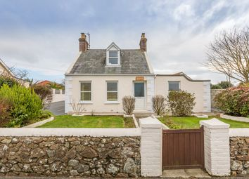 Thumbnail 4 bed cottage for sale in Route De La Houge Anthan, St. Pierre Du Bois, Guernsey