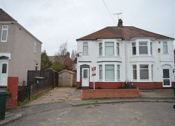 Thumbnail 3 bed property to rent in Barons Croft, Coventry