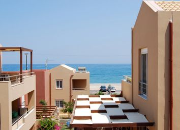 Thumbnail 2 bed apartment for sale in Maleme, Chania, Crete, Greece