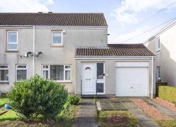 Thumbnail 3 bed semi-detached house for sale in Redcraig Road, Livingston, West Lothian