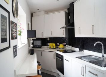 Thumbnail 1 bed flat for sale in Gloucester Street, Clifton, Bristol
