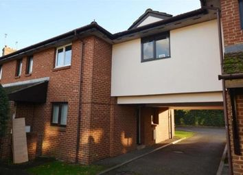 Thumbnail 1 bed maisonette to rent in Bellclose Road, West Drayton