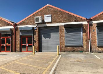 Warehouse to let in 5 Quad Road, Wembley HA9