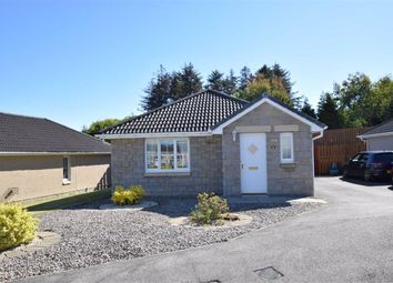 Thumbnail 3 bed detached bungalow for sale in Rowan Grove, Smithton, Inverness