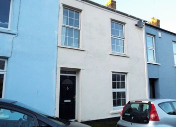 Thumbnail 4 bed shared accommodation to rent in Merrill Place, Falmouth