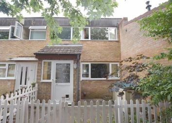 Thumbnail 3 bed terraced house for sale in Langdale Close, Bletchley, Milton Keynes