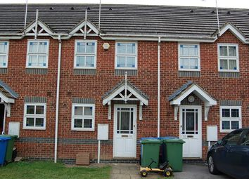 Thumbnail 2 bedroom terraced house to rent in Eclipse Drive, Sittingbourne, Kent