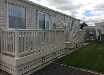 Thumbnail 2 bed mobile/park home for sale in Lyons Oakfields, Kinmel Bay