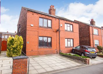 Thumbnail 2 bed semi-detached house for sale in Knowsley Road, St. Helens