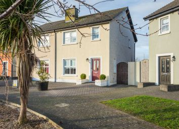 Thumbnail 3 bed semi-detached house for sale in 185 Cluain Dara, Clonard, Wexford County, Leinster, Ireland
