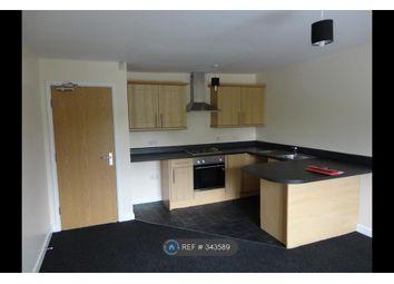 Thumbnail 1 bed flat to rent in Allerton Road, Allerton, Bradford