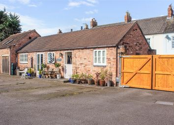 Thumbnail 1 bed cottage for sale in The Grange Courtyard, Forest Street, Shepshed