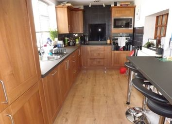 Thumbnail 2 bed bungalow to rent in Bryn Road, Towyn, Abergele