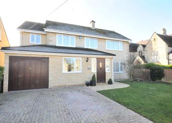 Thumbnail 4 bed detached house for sale in Quietways, Stonehouse