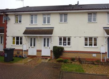 Thumbnail 2 bed terraced house for sale in Skipper Road, Ipswich, Suffolk