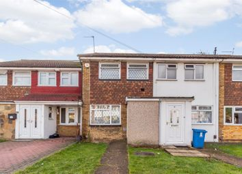 2 bed terraced house for sale in Savoy Avenue, Hayes UB3