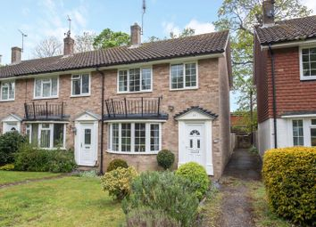 Thumbnail 3 bed terraced house for sale in Tower View, Uckfield
