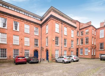 Thumbnail 1 bed flat for sale in Commerce Square, Nottingham