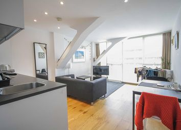 Thumbnail 1 bed flat for sale in Airpoint, Skypark Road, Bedminster
