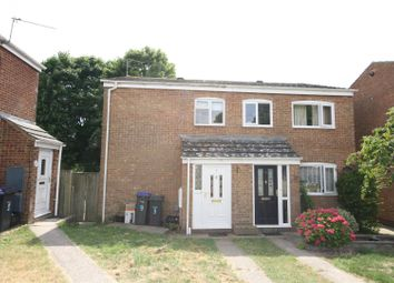 Thumbnail 3 bed semi-detached house to rent in Melor View, Amesbury, Salisbury