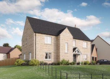 Thumbnail 4 bed detached house for sale in Stratford Road, Tredington, Warwickshire