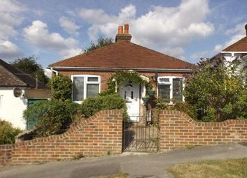 Thumbnail 3 bedroom bungalow to rent in Broad Oak, Heathfield