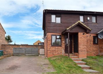 Thumbnail 2 bed semi-detached house for sale in Aspen Park Drive, Watford, Herts