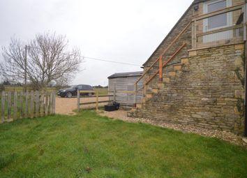 Thumbnail Barn conversion to rent in The Studio, New Barn Farm, Field Road, Chedworth, Cheltenham