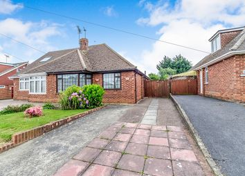 Thumbnail 2 bed bungalow for sale in Sterling Road, Sittingbourne