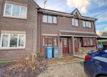 Thumbnail 2 bed terraced house for sale in Barmouth Close, Callands, Warrington