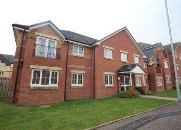 Thumbnail 2 bed flat for sale in Porterfield Road, Renfrew