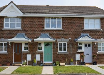 Thumbnail 2 bed terraced house for sale in Norman Way, Middleton On Sea