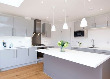 Thumbnail 4 bed property to rent in Cannon Hill Lane, London