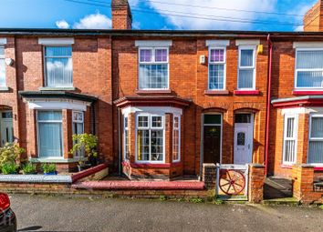 Thumbnail 3 bed terraced house for sale in Bag Lane, Atherton, Manchester