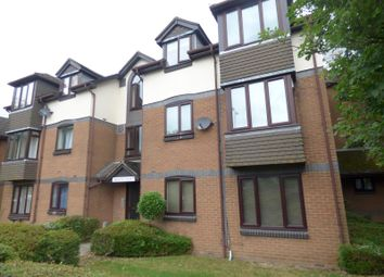Thumbnail 2 bed flat to rent in Trinity Court, Paynes Road, Southampton