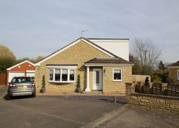 Thumbnail 4 bed bungalow for sale in Bede Burn View, Jarrow
