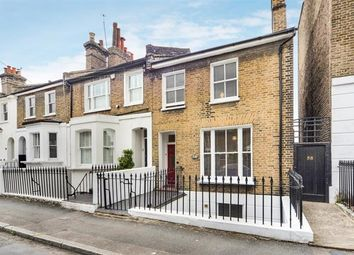 Thumbnail 3 bed terraced house for sale in Earlswood Street, London