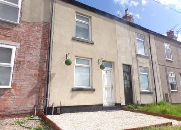 Thumbnail 2 bed terraced house for sale in Leeming Lane South, Mansfield Woodhouse, Mansfield, Nottingham