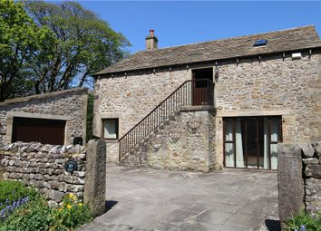 Thumbnail 3 bed detached house for sale in Stables Barn, Arncliffe, Skipton, North Yorkshire