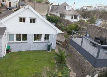 Thumbnail 2 bed semi-detached house for sale in Cavern Road, Brixham