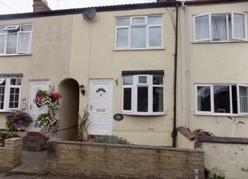 Thumbnail 2 bed terraced house for sale in Princes Park, Barnton, Northwich