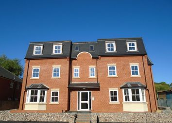 Thumbnail 1 bed flat to rent in Middleton Road, Salisbury