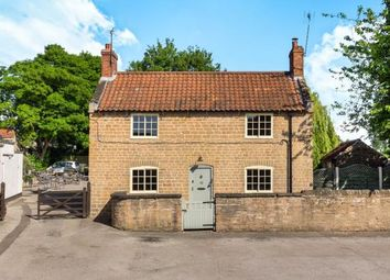 Thumbnail 2 bedroom detached house for sale in Main Street, Linby, Nottingham, Nottinghamshire