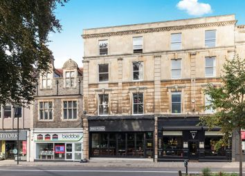 Thumbnail 4 bed flat for sale in Kings Parade Avenue, Clifton, Bristol
