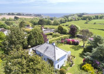 Thumbnail 5 bed detached house for sale in Lankelly Lane, Fowey, Cornwall